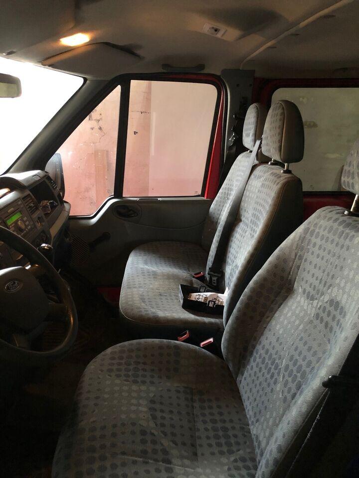 Ford, Transit 300M Van, 2,2 TDCi 85