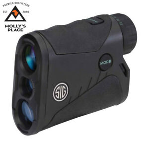 Sig-Sauer-SOK85401-Kilo-850-4x20-Digital-Laser-RangeFinder-Kilo850