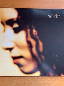 Titiyo-Same-LP-1-German-Pressing-1990-TOP-condition