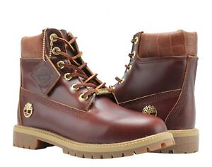 Edition 39 Eu 5 Limited up Lace A1pld Timberland Uk 5 Bnib Boots Leather Wp 6in xTECAEZwOq