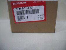 HONDA OEM 12-15 Civic Door-Black Out Tape Left 67365TS8A11