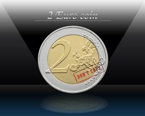 Kostis Palamas – 75 years UNC GREECE 2 EURO 2018 Commemorative 2 Euro Coin