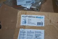 VAILLANT 0020135520 GASARMATUR MAG 6-0/0 XI (H,L) GASBLOK A25 COMPLEET NEU