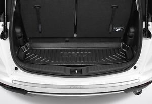 Image Is Loading Genuine Honda Crv Cargo Liner Plastic Boot Mat