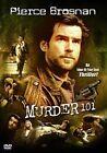 Murder 101 0011301690135 DVD Region 1 P H