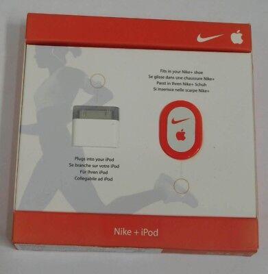 Apple Nike + iPod Sport Kit MA365ZMF | eBay