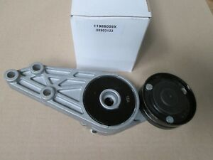 AUDI-A4-A6-amp-Skoda-Superb-amp-VW-Passat-Polea-Tensora-58903133