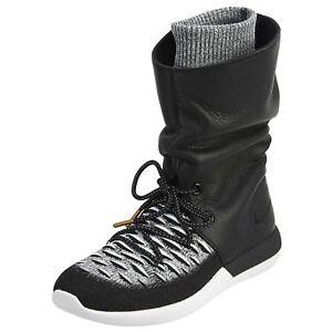 Image is loading Women-039-s-Nike-Roshe-Two-HI-Flyknit-