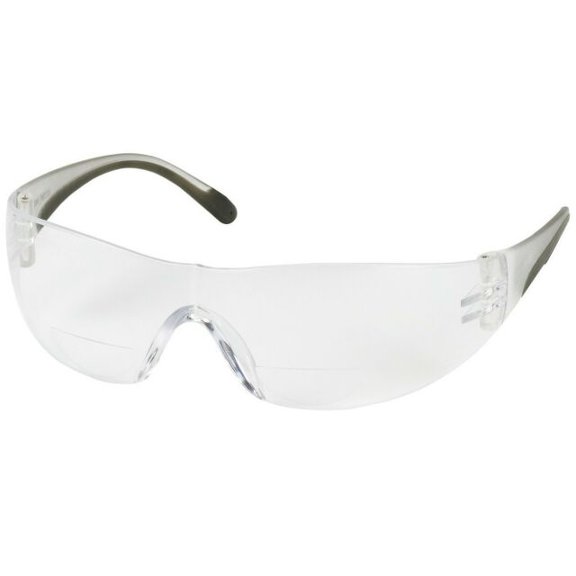 76a1be6b7c Pip Zenon Z12 Bifocal Safety Glasses With Clear Lens 12 Pairs for ...