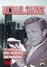 Michael Shayne TV Shows - Collectors Edition