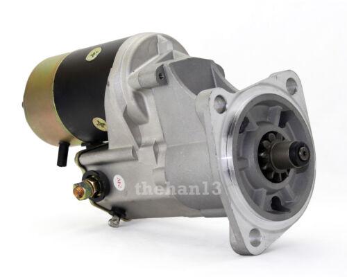 Nissan UD MK150 Diesel Starter Motor FD42 FD46 FD46T 24 Volt M2T78682