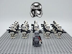 Star Wars Darth Malgus Sith Trooper Army Set 21pc Lot USA SELLER