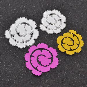 2Pcs-Rose-Flower-Cutting-Dies-Stencils-DIY-Scrapbooking-Album-Paper-Card-Crafts