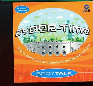 Cyber-Time-Body-Talk-PC-Game-MINT