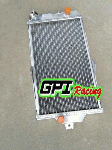Aluminum radiator For SuzukiQuadzillaZillaLT500RLT500R5001987-1990 1988