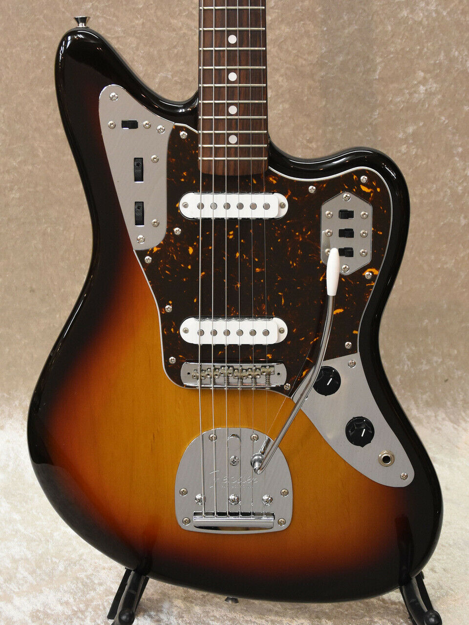 Fender JG66 JAPAN beautiful rare EMS F S