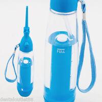 Updated Dental Water Jet Oral Irrigator Flosser Pick Cleaner Tooth Spa Teeth