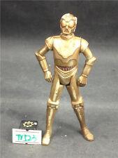 Star Wars  MB-RA7 gold loose figure Tr523 B1