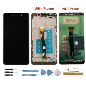 Details about For Huawei Honor 6X LCD Display GR5 2017 Touch Screen  Digitizer Replacement