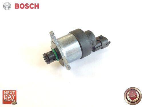 BOSCH CITROEN PEUGEOT Pompa Carburante Regolatore Di Pressione Valvola Di Controllo 1.4 1.6 HDI 16V