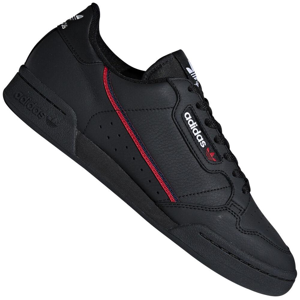 Adidas Originals de Continental 80 Baskets Hommes Chaussures de Originals Tennis Loisir Retro eb2929