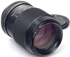 ROLLEIFLEX 135mm 2.8 - Rollei QBM -