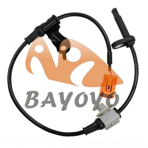New ABS Wheel Speed Sensor Right Rear For 04-08 Acura TSX