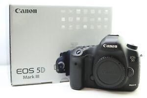 Canon-EOS-5D-Mark-III-22-3MP-Fotocamera-Reflex-Digitale-Nero-Solo-Corpo-BB-594