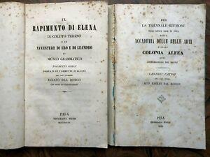 Dal-Borgo-B-Canzoni-patrie-il-rapimento-di-Elena-di-Coluto-Tebano-1842-1838