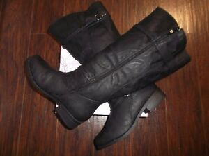 95606de4c Image is loading Journee-Collection-Harley-Wide-Calf-Women-Faux-Leather-