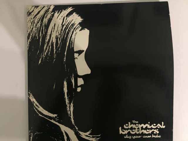 LP, The Chemical Brothers, Dig Your Own Hole (2 LP),…