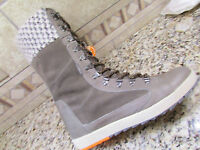 Cushe Boho Chill Waterproof Boots Womens 11 Gray Mid Winter Boots