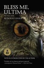 Bless Me, Ultima - Acceptable - Anaya, Rudolfo - Paperback