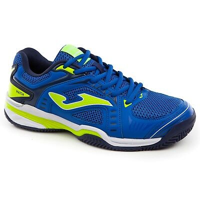 100% Vero Scarpe Tennis Joma Match Clay 804 N. 42