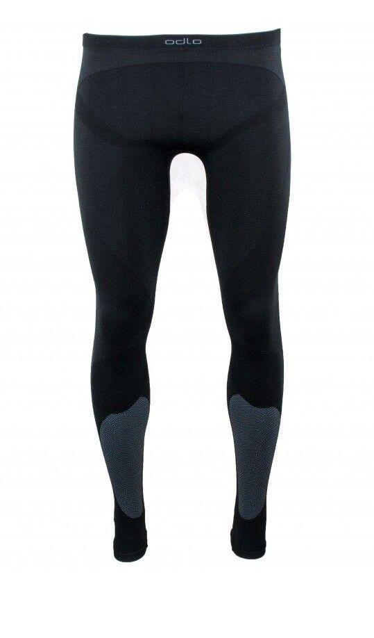 Odlo Evolution Warm Funktionsunterwäsche für Männer Gr. S black Hose Leggings