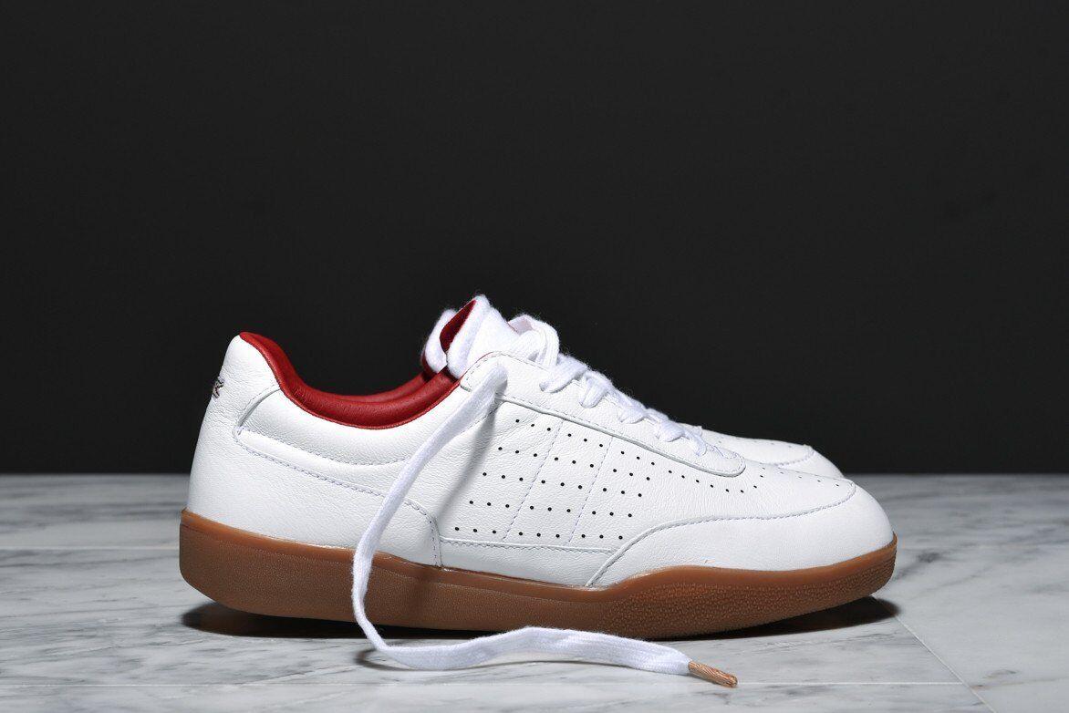 Lacoste DASH RKT X ADDICT TRM  RACKET  Sneakers Mens US 10.5 BNIB NEW Limited Ed