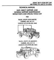 Hmmwv Ac Air Vent Diffuser M1113 & M1114 2540-01-420-7906, 01-04783, 0727665