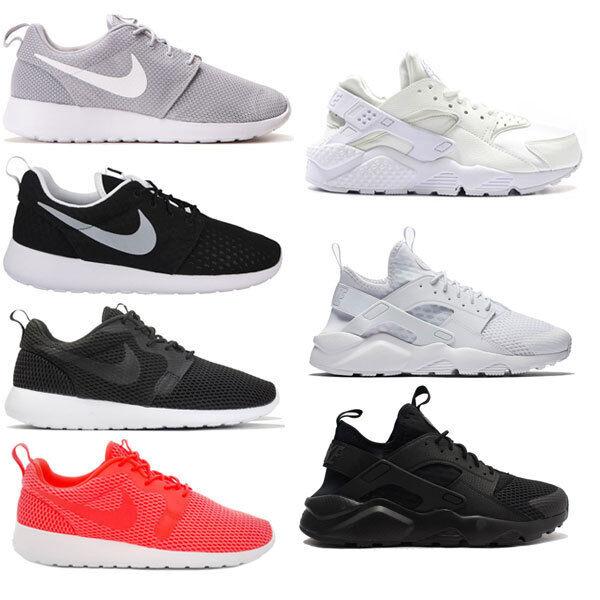 Nike Air Huarache Run Ultra BR Roshe One Presto 2.0 Utility Sneaker Schuhe Neu