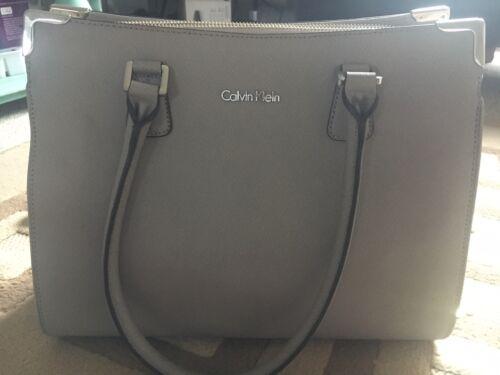 Hand Bag Light Grey Srp Klein Calvin nBSq0Ywzq