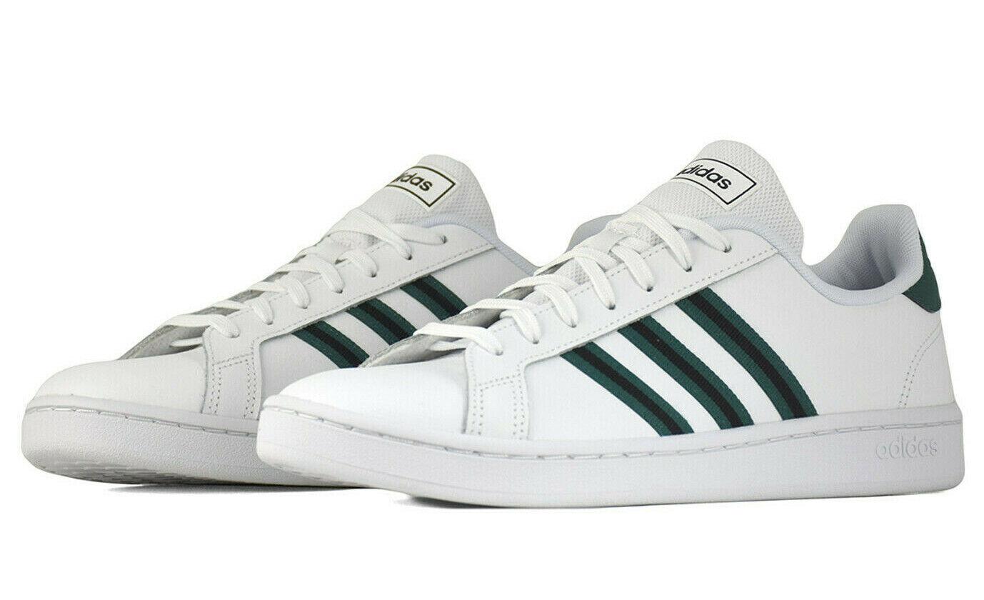 Купить Shoes ADIDAS Grand Court Man