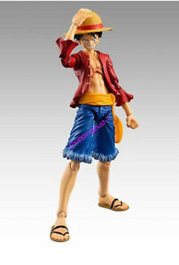One Piece Nico·Robin Joint Mobility Collector PVC Garage Kit Box Gift 18cm
