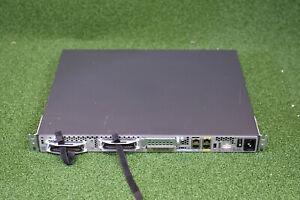 Details about CISCO VG320 MODULAR 48 FXS PORT VOICE GATEWAY - 1 YrWty