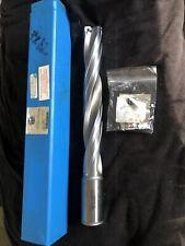 Amec Allied Machine 2 T A 1 18 1 38 7xd Spade Drill 32mm Shank Usa