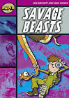 Rapid Stage 3 Set A: Savage Beasts (Series 1) by Pearson Education Limited (Paperback, 2006)