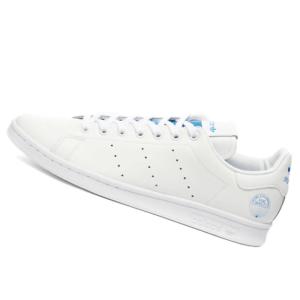 ADIDAS-MENS-Shoes-Stan-Smith-White-amp-Bluebird-FV4083