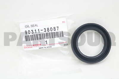 NEW GENUINE TOYOTA SEAL OIL FOR FRONT OIL PUMP 90311-38083
