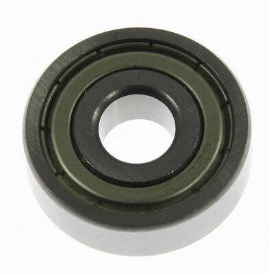10- 608ZZG Greased Sealed Inline Ball Bearings 8mm/22mm/7mm Genuine VXB Bearings