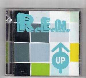 (HW510) R.E.M., Up - 1998 CD