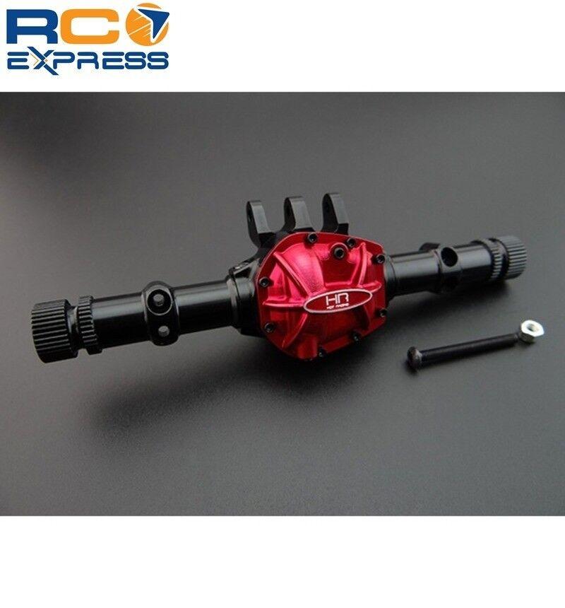 Hot Racing Axial SCX10 2 Aluminio Eje caso SCXT1202 II