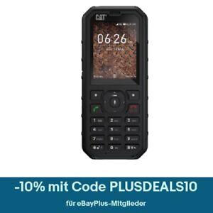 CAT B35 schwarz - Dual SIM